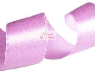 Szalag - szatén 15 mm lila