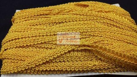 paszomány sárga