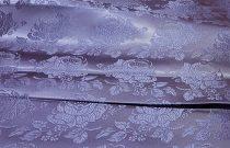 Selyem-brokát 6241 kék-kék 35