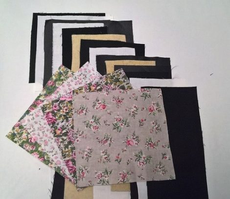 Varrj és alkoss! textilcsomag 03