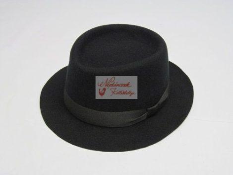 kalap vass fekete 55