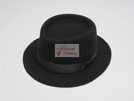 kalap vass fekete 52