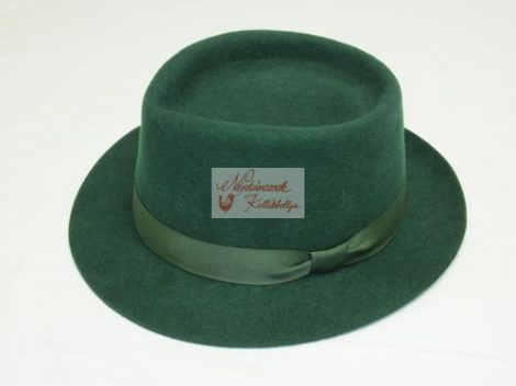 kalap vass zöld 54
