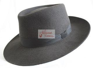 kalap vass nagykarimás szürke 59