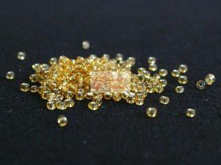 gyöngy - kása kicsi arany 011