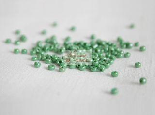 gyöngy - kása kicsi zöld 008