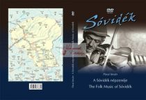 A Sóvidék népzenéje (könyv+ DVD)