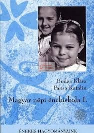 Magyar Népi Énekiskola I. + CD melléklet