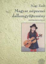 Magyar Népzenei dallamgyűjtemény Brácsa