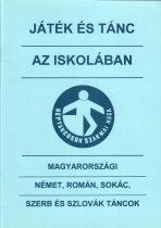 Német, román, sokác, szerb és szlovák táncok
