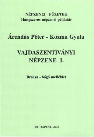 Vajdaszentivány I. Brácsa-Bőgő