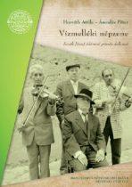 Vízmelléki népzene (könyv+DVD)