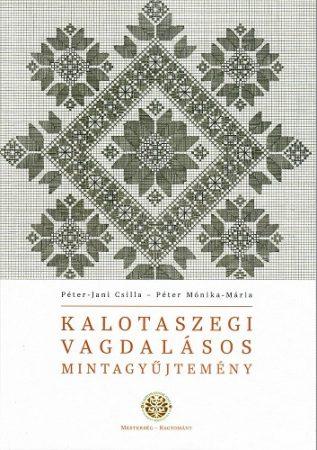 Kalotaszegi vagdalálos mintagyűjtemény