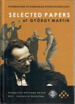 Selected Papers of György Martin