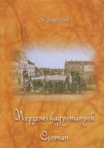 Népzenei hagyományok Csornán