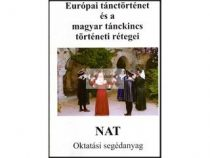 Európai tánctörténet és a magyar tánckincs történeti rétegei (NAT)
