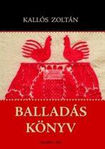 Kallós: Balladás könyv