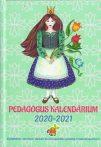 Így tedd rá! Pedagógus kalendárium 2020-2021