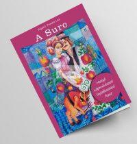 A Surc - matyó népművészeti foglalkoztató füzet