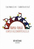 Napra-forgó komplex hagyománypedagógia - népi motívumok
