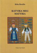 Katyika meg Matyika