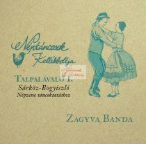 cd Talpalávaló I. Sárköz-Bogyiszló