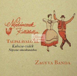 cd Talpalávaló II. Kalocsa-vidék