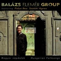 cd Balázs Elemér Group: Memories
