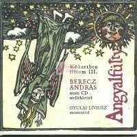 cd Berecz András: Angyalfütty