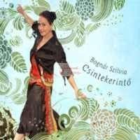 cd Bognár Szilvia: Csintekerintő