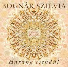 cd Bognár Szilvia: Harang csendül
