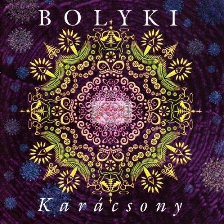 cd Bolyki: Karácsony