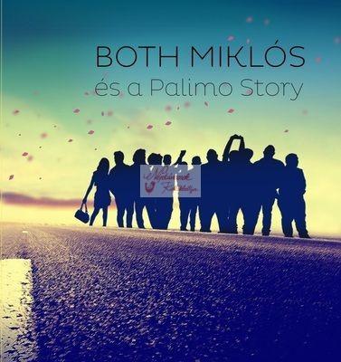 cd Both Miklós és a Palimo Story