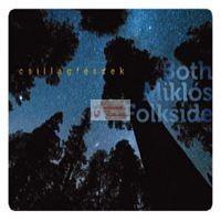 cd Both Miklós Folkside: Csillagfészek
