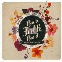 cd Buda Folk Band: Saját gyűjtés