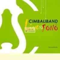 cd Cimbaliband: Live@Fonó