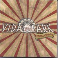 cd Cimbaliband: Vidámpark