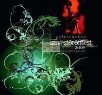 cd Csík zenekar: Szívest ÖrömEst - Óévbúcsúztató koncert 2009