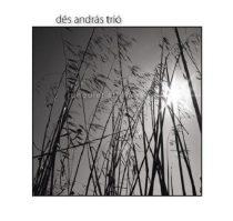 cd Dés András trió: unquiet stillness