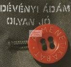 cd Dévényi Ádám: Olyan jó