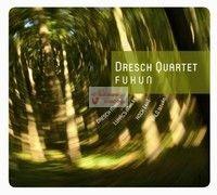 cd Dresch Quartet: Fuhun