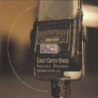 cd East Gipsy Band: Ageless message