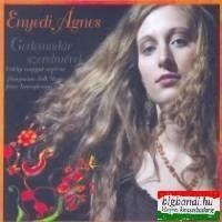 cd Enyedi Ágnes: Gerlemadár