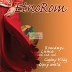 cd Etno rom: Rományi luma