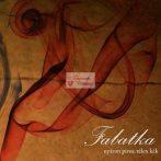 cd Fabatka: Nyáron piros télen kék