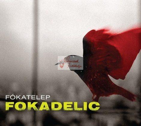 cd Fókatelep: Fokadelic