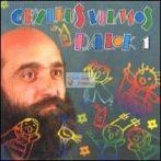 cd Gryllus Vilmos: Dalok 1