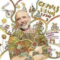 cd Gryllus Vilmos: Dalok 3