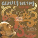 cd Gryllus Vilmos: Dalok 4