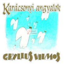 cd Gryllus Vilmos: Karácsonyi angyalok